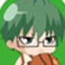 Mascot Cleaner Kuroko`s Basketball 16 Midorima Uniform SD MC (Anime Toy)