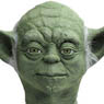 Star Wars / Yoda Collectors Mask (Completed)