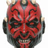 Star Wars / Darth Maul Mask (Completed)