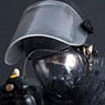 US Riot Police - Shawn (front echelon) (Fashion Doll)