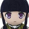 Kantai Collection Sitting Plush Kitakami (Anime Toy)