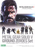 METAL GEAR SOLID V: GROUND ZEROES...
