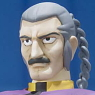 S.H.Figuarts The Undefeated of the East (PVC Figure)