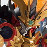 Nxedge Style [BRAVE UNIT] Genesic Gaogaigar (Completed)