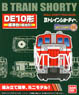 B Train Shorty Type DE10 Diesel Locomotive Standard...