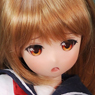 POPmate / Nana -  Sailor Blouse Ver. (BodyColor / Skin Orange) w/Full Option Set (Fashion Doll)