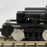 Power Unit 5 for B Train Shorty Diesel Locomotive (4-axis drive) (Model Train)