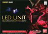 LED Unit for RX-0 Unicorn Gundam (PG) (Gundam Model Kits)
