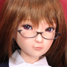 D.T.mate14 / Konoha (BodyColor / Skin White) w/Full Option Set (Fashion Doll)