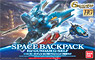 Option Unit Space Pack for Gundam G-Self (HG) (Gun...