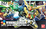 Winning Gundam (SDBF) (Gundam Model Kits)