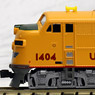 F3A UP (Union Pacific) (#1404) (Model Train)