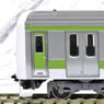 1/80(HO) J.R. Commuter Train Series E231-500 (Yamanote Line) Standard Set (Basic 4-Car Set) (Model Train)