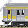 1/80 J.R. Commuter Train Series E231-0 (Sobu Line) ...