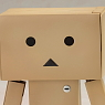 [more information] Complete Deformation Danboard (PVC Figure)