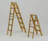 1/24 Ladder Step (Craft Kit) (Accessory)