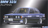 BMW 325i Alpina C1-2.3 (Model Car)