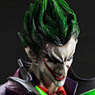 DC Comics VARIANT Play Arts Kai Joker (PVC Figure)