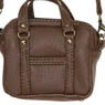 PNS 2way Classical Satchel (Brown) (Fashion Doll)