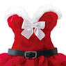AZO2 Santa Clothes Set 2014 (Red) (Fashion Doll)
