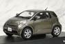 Toyota iQ 2009 (ブロンズマイカメタリック) (ミニカー)