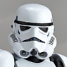 Star Wars:Revo No.002 Storm Trooper (Completed)