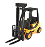 Forklift Truck (RC Model)