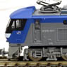 (Z) EF2100-100 Direct Current Electric Locomotive (T...