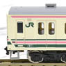 J.R. Series 107-100 Early Type Standard Two Car For...