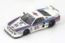 Lancia Beta Motecarlo Turbo No.65 8th Le Mans 1...