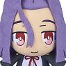 Kantai Collection Sitting Plush Tatsuta (Anime Toy)