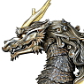 TK Project KT-001 [Takeya Freely Figure] Qilin Iro...