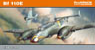 Bf 110E Profipack (Plastic model)