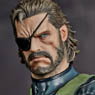 Metal Gear Solid V Ground Zeroes - Snake 1/6 Scale ...