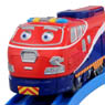 Chuggington Plarail CS-11 Plarail Jackman (3-Car Set) (Plarail)