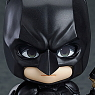 Nendoroid Batman: Hero`s Edition (Completed)