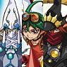 [Yu-Gi-Oh! Arc-V] Clear File 2 Set (Anime Toy)