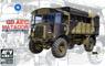 AEC Matador Truk Mid Production (Plastic model)
