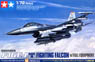 F-16CJ [Block50] Fighting Falcon (Fully Equipped) (Plastic model)