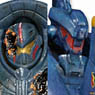 Pacific Rim/ 7 inch Action Figure Series 5: Jaeger Set (2pcs.) (Completed)