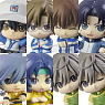Ochatomo Series New The Prince of Tennis Prince`s Tea Time 8 pieces (PVC Figure)