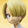 Excellent Model Portrait.Of.Pirates One Piece Series CB-R1 Sanji (PVC Figure)