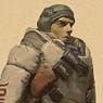 Mercenary Troops Armored Fighting Suits `Soft Shell` (Plastic model)
