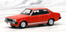 LV-N103a 三菱 ギャランΣ 2000GSR (赤) (ミニカー)