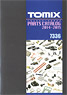 TOMIX Parts Catalog 2014-2015 (Tomix) (Catalog)