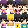 Color Collection Monogatari Series Second Season 8 pieces (PVC Figure)