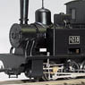 (HOe) Amamiya 12t C Tank Sasebo Railway #18 (J.N.R. KE218) II (Renewal Product) (Unassembled Kit) (Model Train)