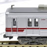 Tobu Railway Series 20000 (8-Car Set) (Model Train)