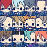 Clear Broach Collection Starry Sky 12 pieces (Anime Toy)