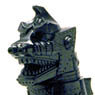 Jet Black Object Collection Mechagodzilla (Completed)